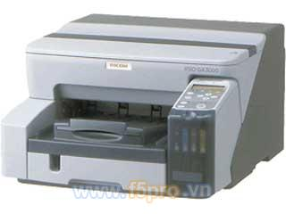 Printer Driver For Aficio Ricoh SG 3110DN