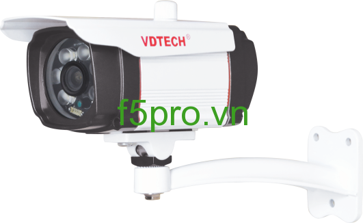 Camera HD-SDI VDTech VDT-27HSDI 2.0