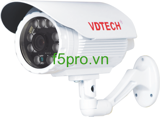 Camera HD-SDI VDTech VDT-405HSDI 2.0