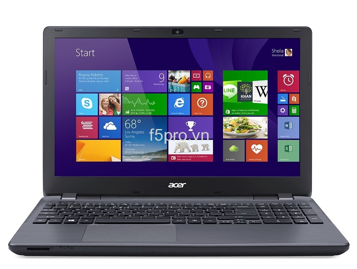 Acer Aspire E5 571-3747 NX.ML8SV.002